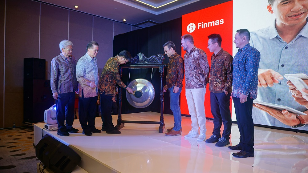 Sinar Mas and Oriente Target Indonesia's the Great Unbanked With New Fintech Platform Finmas